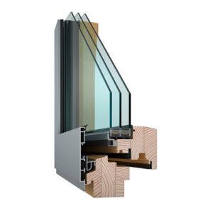 Alu-Design-Integral