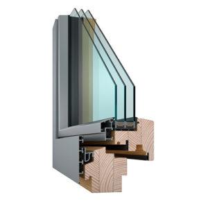 Alu-Design-Linear